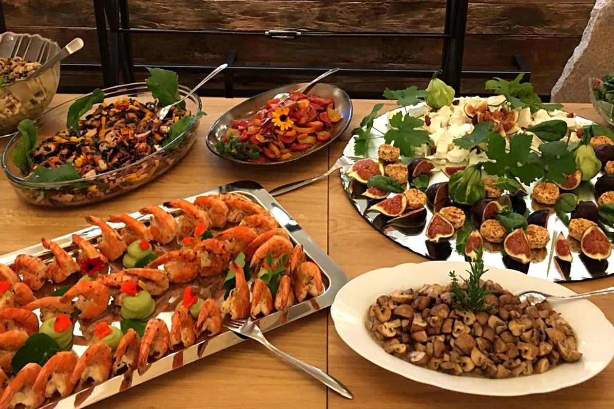 Essen, Lachen und Genießen!   Anetseder — Wirtshauskultur in ...